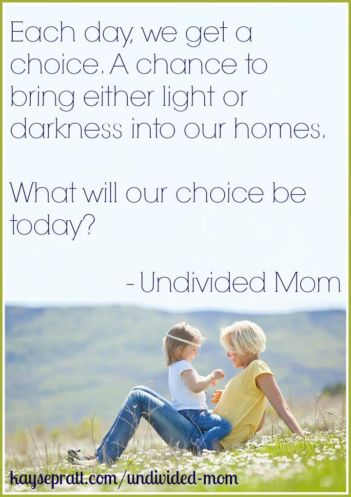 undividedmomlight