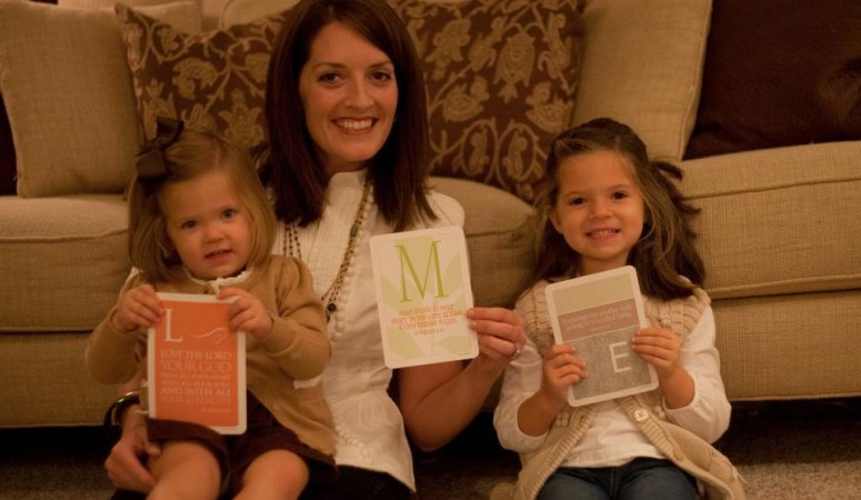 Raising Tiny Thankful Spouses