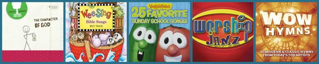 Favorite Kids Music