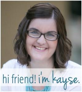 TOHIG Hi I'm Kayse