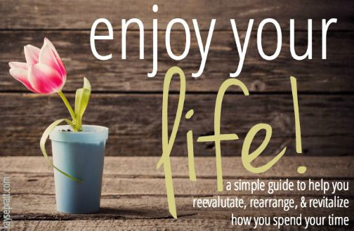 The Secret Of A Simple Life