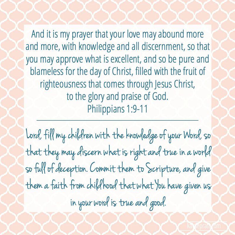 Philippians 1.9