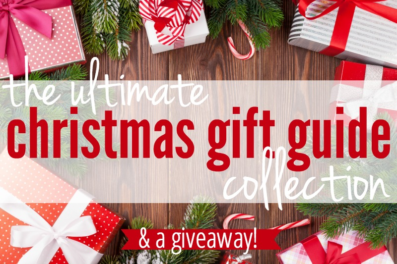 Christmas Gift Guide Collection And Giveaway
