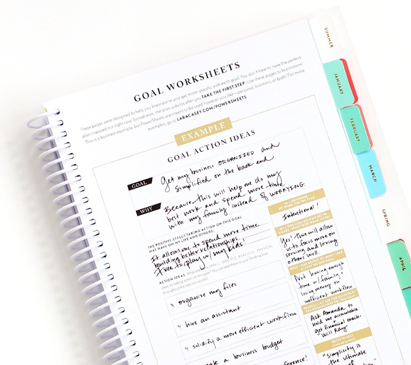 Setting Realistic Goals - KaysePratt.com