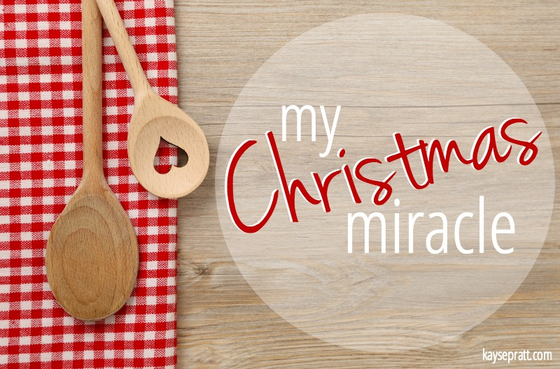 My Christmas Miracle - KaysePratt.com
