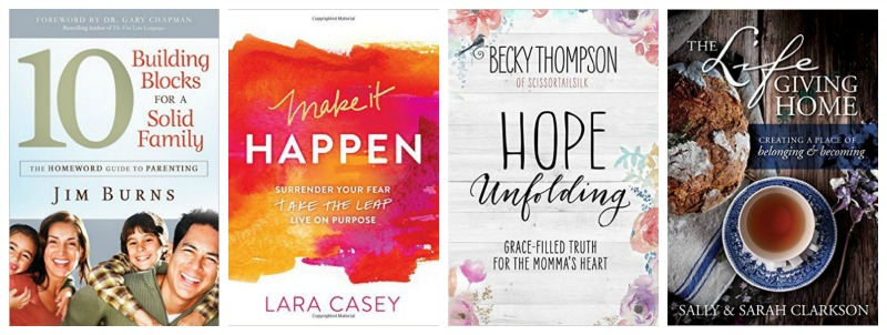 Non Fiction Books List 2016 - KaysePratt.com