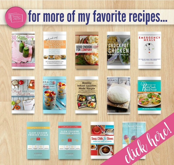 UHB Recipes - KaysePratt.com