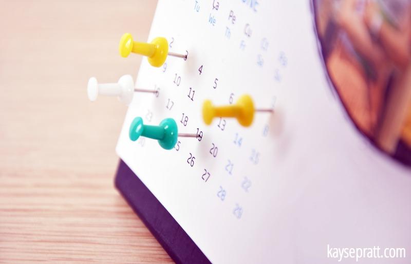 How to Prioritize Rest In A Busy Season - KaysePratt.com.jpg