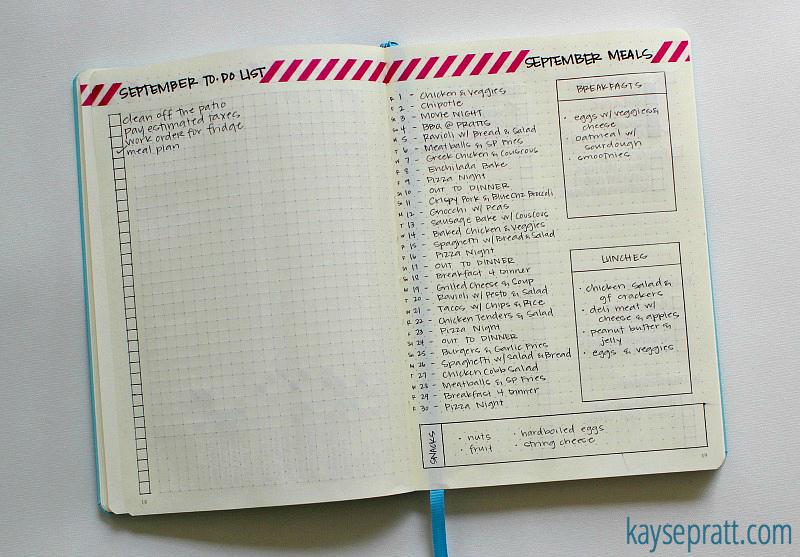 Planning System 2016 - KaysePratt.com 6