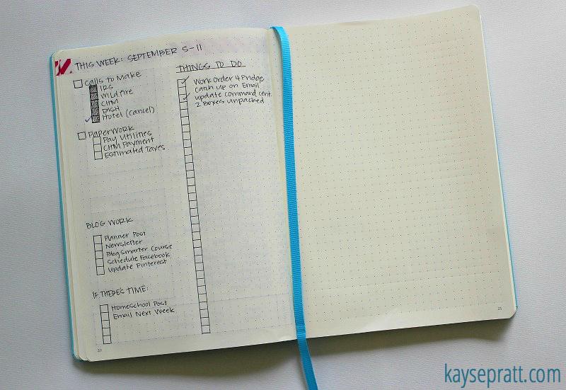 Planning System 2016 - KaysePratt.com 7