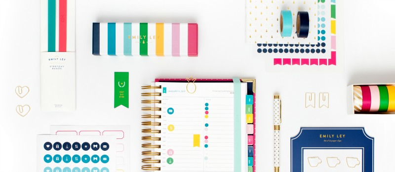 The Best Planners for 2017 - KaysePratt.com