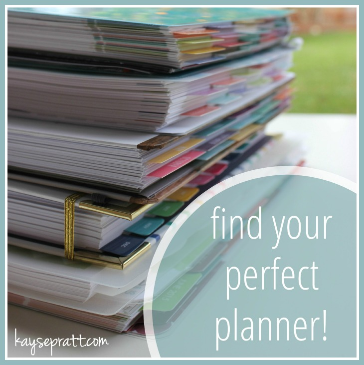 The Ultimate Planner Review Small