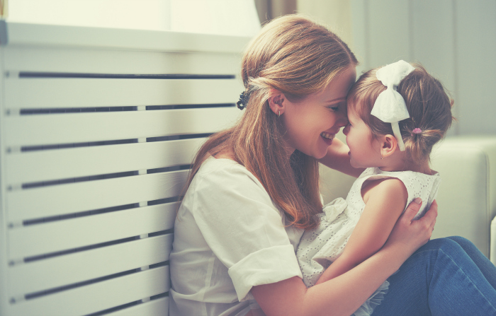 Are we making motherhood harder than it needs to be?