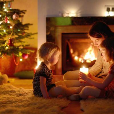 A Simple Advent Calendar for Families