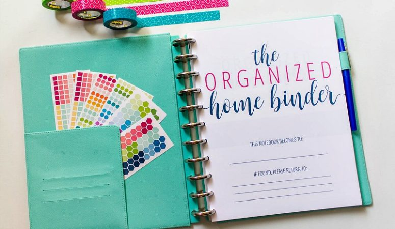 How to conquer your paper clutter once and for all!