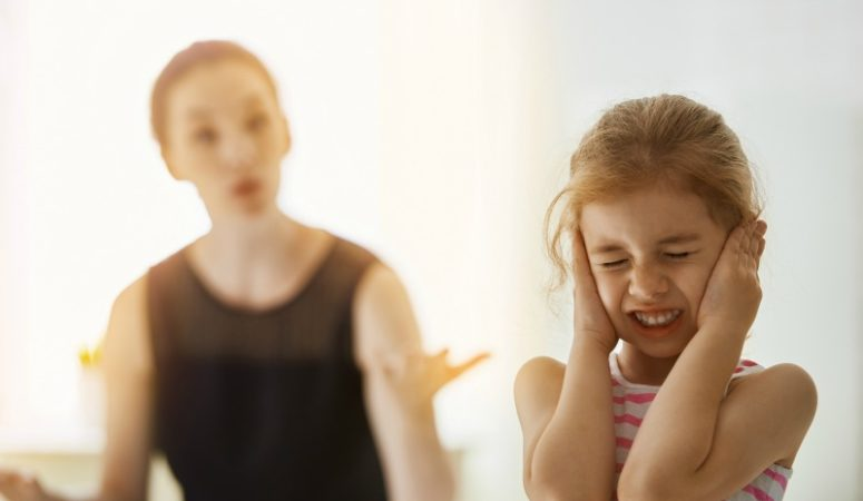For the mom who struggles with anger. (You're not alone.)