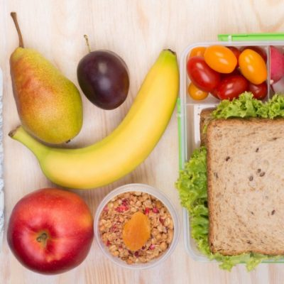 3 Quick Tips for Preparing Healthy School Lunches