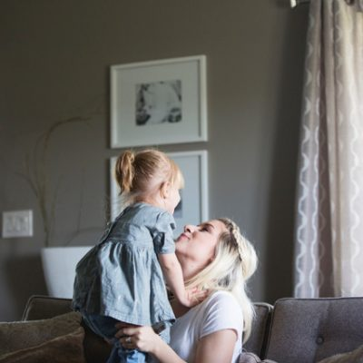 How to be a heavenly-minded mom