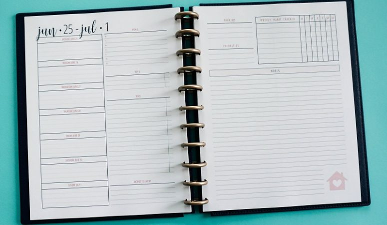 Bullet Journaling made simple!