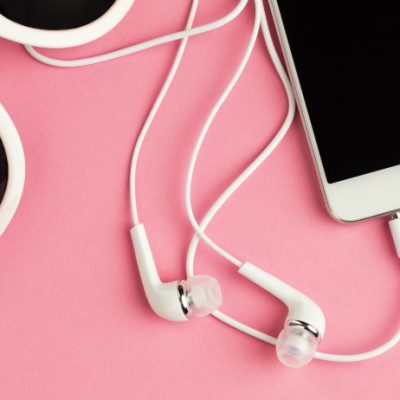 More great podcasts for moms!